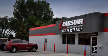 CARSTAR Bighley Auto Body