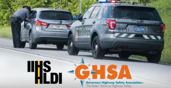 IIHS and GHSA Speed Crash Reduction Partnership