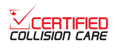 Certified Collision Care logo
