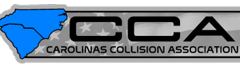 Carolinas Collision Association logo