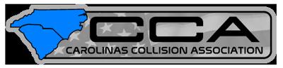 Carolinas Collision Association logo