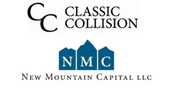 New Mountain Capital Invests in Classic Collision