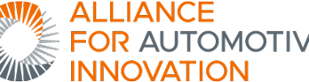 Alliance for Automotive Innovation logo