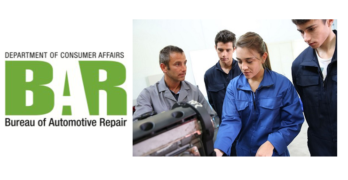 BAR Vehicle Donation Program
