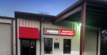 CARSTAR Mansfield Paint & Body