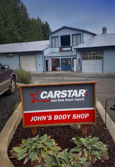 CARSTAR John's Body Shop
