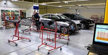 Lindsay Honda/Acura Auto Body