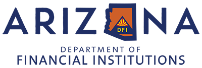 Arizona Department of Insurance and Financial Institutions logo