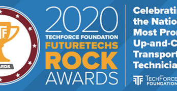 2020 FutureTechs Rock Awards logo