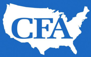Consumer Federation of America logo