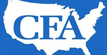 Consumer Federation of America logo