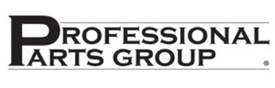 Professional Parts Group logo