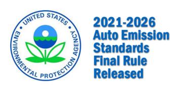 EPA Final Rule