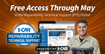 Repairability Technical Support Portal