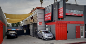 CARSTAR First Choice Auto Body