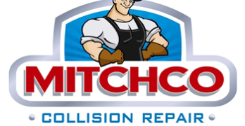 MITCHCO Collision Repair logo