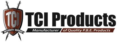 TCI Products logo