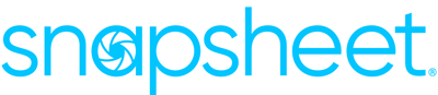 Snapsheet logo