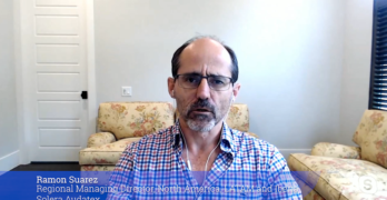 Ramon Suarez Interview on Coronavirus Impact