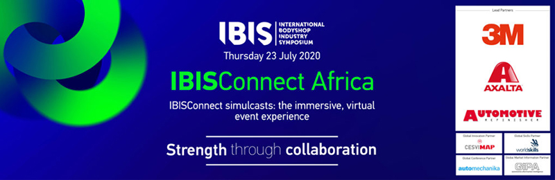 IBISConnect Africa 2020