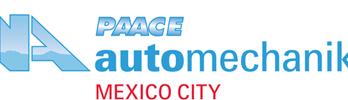 INA PAACE Automechanika Mexico City