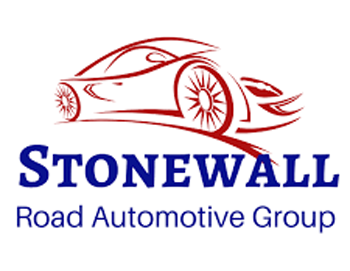 Stonewall Road Automotive Group logo