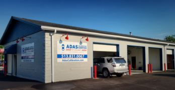 ADAS Calibration Center of Cincinnati