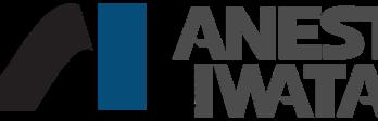 Anest Iwata logo