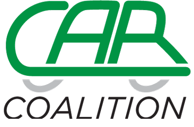 CAR Coalition logo