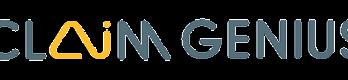 Claim Genius logo