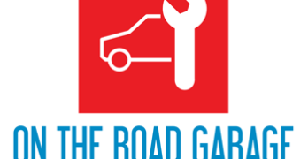 On The Road Garage logo