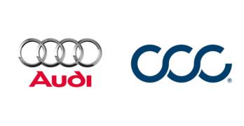 CCC Audi Parts