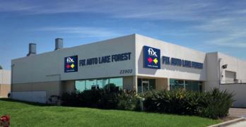 Fix Auto Lake Forest