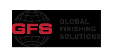Global Finishing Solutions logo