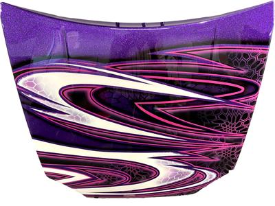 Purple Mamba