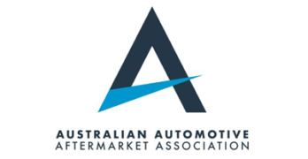 Australian Automotive Aftermarket Association logo