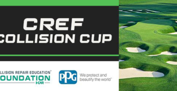CREF Collision Cup