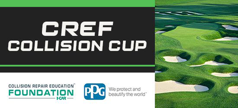 CREF Collision Cup