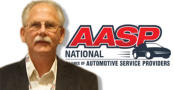 Tom Elder Elected President of AASP National