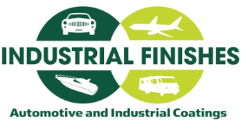 Industrial Finishes & Systems logo