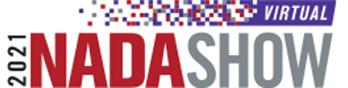 NADA Show 2021 logo