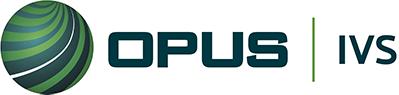 Opus IVS logo