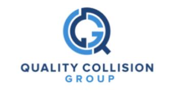 Quality Collision Group logo