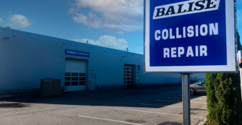 Balise Collision Repair Hyannis