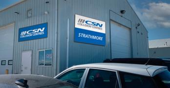 CSN Strathmore