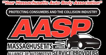 AASP-MA logo