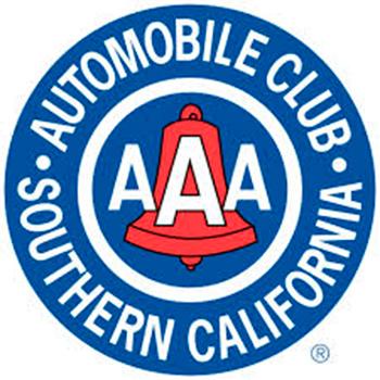 Auto Club of Southern California logo