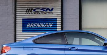 CSN Brennan