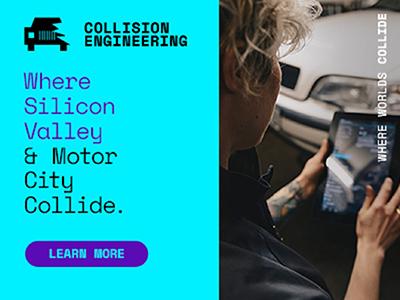 Enterpirse Collision Engineering