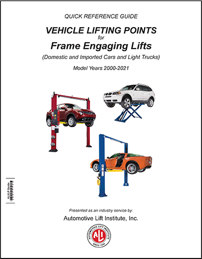2021 Lifting Points Guide Cover